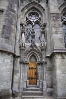 Church Door Fine-Art Print