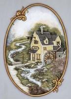 Foster Mill Fine-Art Print