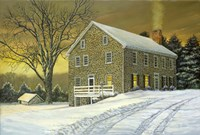 Mill House Fine-Art Print