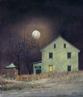 Oak Moon Fine-Art Print