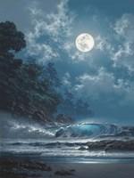 Behold the Moon Fine-Art Print