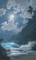 Midnight Rhapsody Fine-Art Print