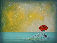 The Watchful Seas Fine-Art Print