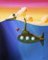 Finding Nemo Fine-Art Print