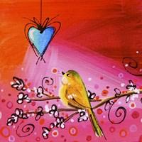 Song Bird IX Fine-Art Print