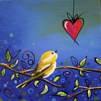 Song Bird X Fine-Art Print