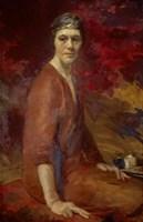 Self-Portrait Fine-Art Print
