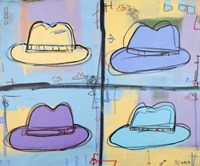 Hats Fine-Art Print