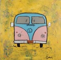 Van Fine-Art Print