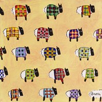 Sheep In Sheep's Clothing Fine-Art Print