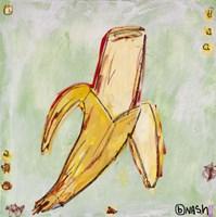 Bananana Fine-Art Print