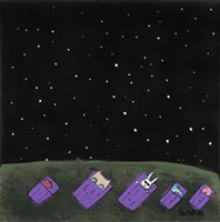 Under the Stars Fine-Art Print