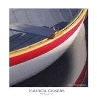 Nautical Closeups 15 Fine-Art Print
