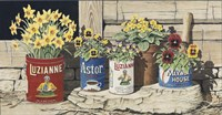 Salem Bouquet Fine-Art Print