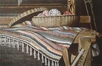 From Aunt Sallie's Loom Fine-Art Print
