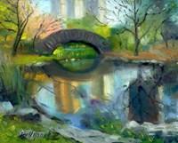 Central Park - New York City Fine-Art Print