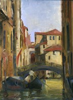 Venice II Fine-Art Print