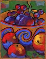 Fruitbowl Fine-Art Print