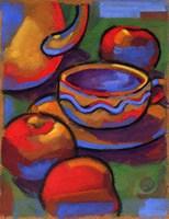 Fruit-cup Fine-Art Print