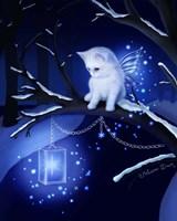Snowflake Fairytail Fine-Art Print