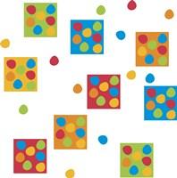 Celebrate Blocks Fine-Art Print