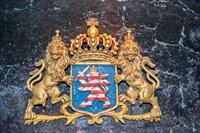 Kupferberg Family Crest Fine-Art Print