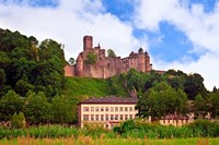 Wertheim Castle, Germany Fine-Art Print