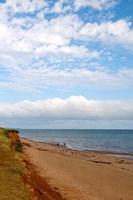 Beach at Cape Orby Fine-Art Print