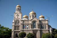 Holy Assumption Cathedral, Bulgaria Fine-Art Print
