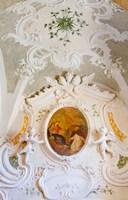 Cathedral of Nebbio, Corsica Fine-Art Print