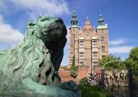 Rosenborg Palace, Denmark Fine-Art Print