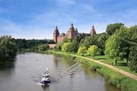 Schloss Johannesburg, Aschaffenburg, Germany Fine-Art Print