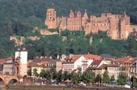 Heidelberg, Germany Fine-Art Print