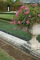 Formal Gardens of Versailles, France Fine-Art Print