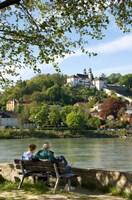 Passau, Bavaria, Germany Fine-Art Print