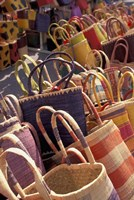 Bags, France Fine-Art Print