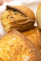 Corsica Style Bread, France Fine-Art Print