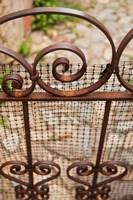 Artisinal gate Fine-Art Print