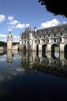 Chateau Chenonceaux Loire Valley France Fine-Art Print