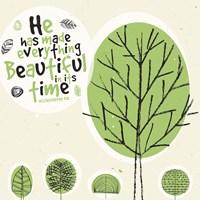 Everything Beautiful Fine-Art Print