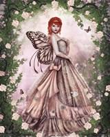 Rose II Fine-Art Print