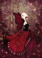 Madame Butterfly Fine-Art Print