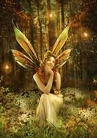 The Fairies Vale Fine-Art Print