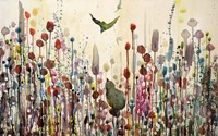 Learning To Fly Fine-Art Print