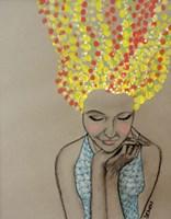 Miss Sunshine Fine-Art Print