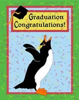 Graduation Congratulations! Fine-Art Print