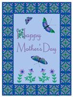 Mothers Day Tile Fine-Art Print