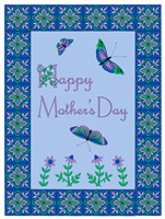 Mothers Day Tile Fine-Art Print