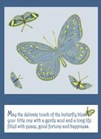 Butterfly Print 2 Fine-Art Print