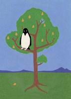 Pear Tree Fine-Art Print
